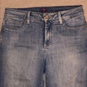 NYDJ Straight Leg Jeans-Offer/Bundle to Save